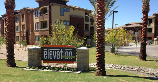 Elevation – Chandler