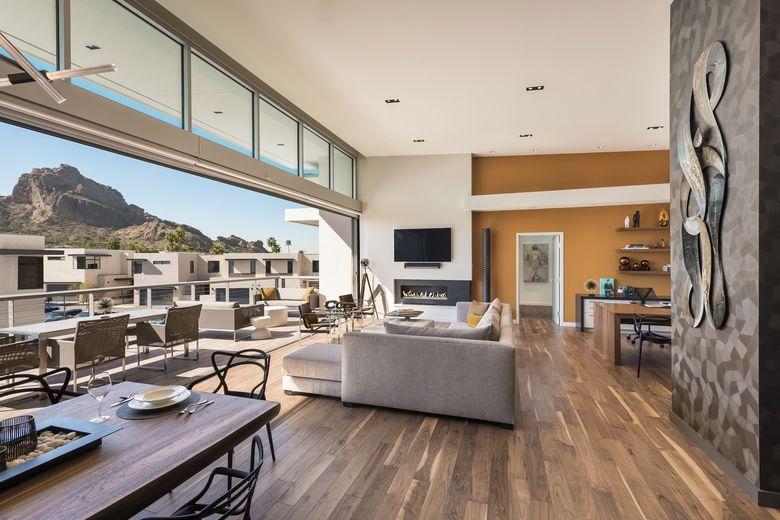 Mountain Shadows Condominiums